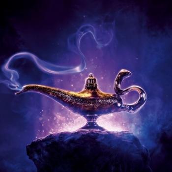 Mago Aladdino