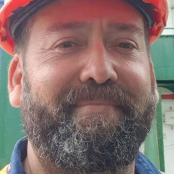 Benjamin Arango