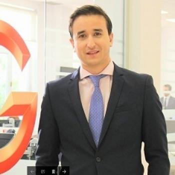Sergio Ávila