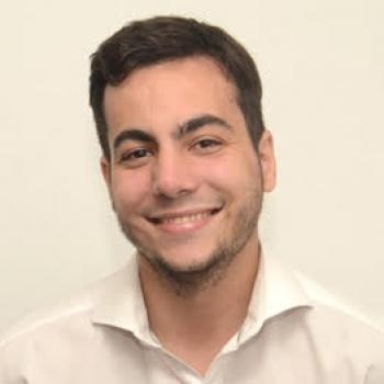Agustín Beret