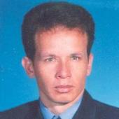 Eduardo Barrero V