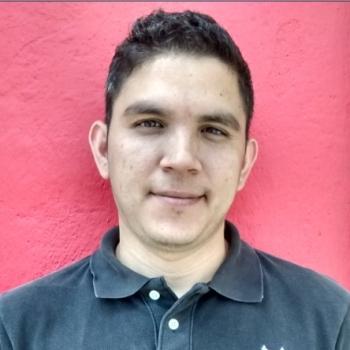 Omar Alberto Morillo Garcia