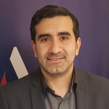 Alejandro Lacovara