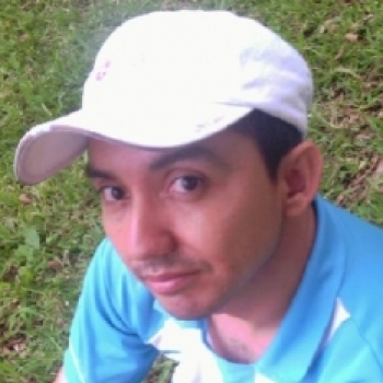Jose Luis Ramirez