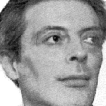 Eduardo Jorge Gil Michelena