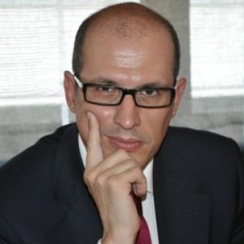Ángel Faustino