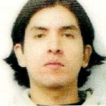 Rodrigo Ortega B