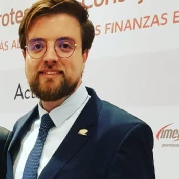 Edgar Misael Becerra Ramírez