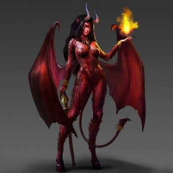 Miss Demonilla