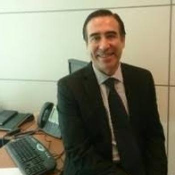 José Luis Benito