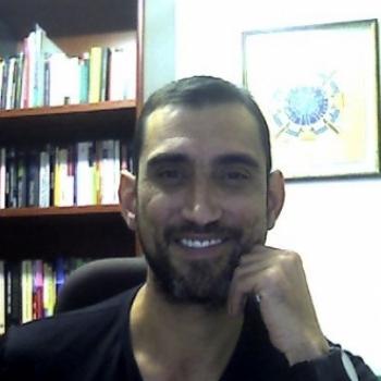 Jose Miguel Bastida