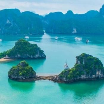 Vietnam Bahía