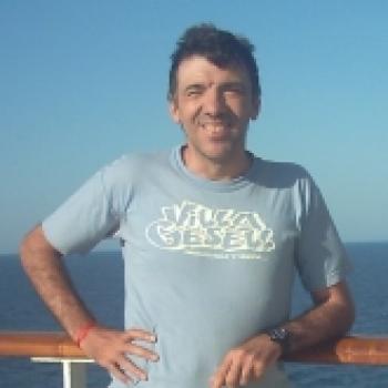 Juan Garcia i