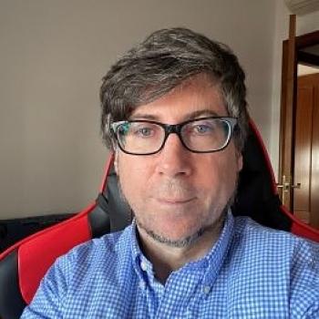 Diego Gutiérrez Pérez