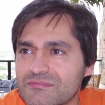 Antonio Sangüesa