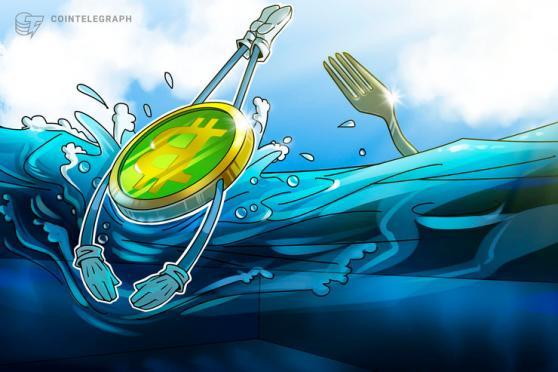 Bitcoin Cash alcanza mínimos históricos en términos de Bitcoin días antes de su bifurcación dura