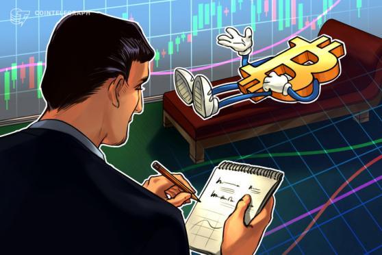 """Grupos de ballenas de Bitcoin muestran que el """"FOMO institucional"""" está detrás del rally de Bitcoin"""