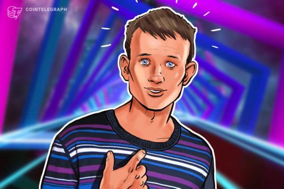 Vitalik Buterin ha ganado $4.3 millones con su inversión de $25,000 en Dogecoin... hasta ahora