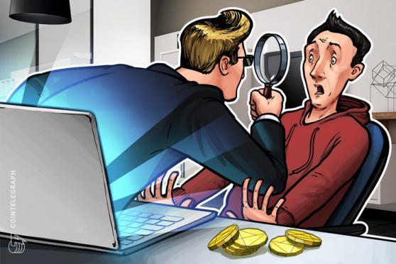 Ex director de ciberseguridad de EE.UU: los ataques de ransomware para extorsionar criptomonedas están fuera de control