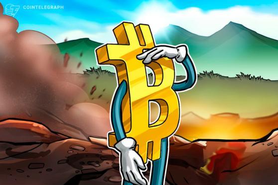 Las acciones de dos empresas de minería de criptomonedas superan ampliamente a Bitcoin