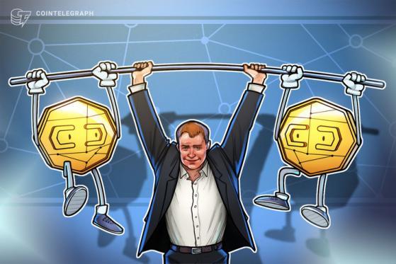 Grayscale reabre sus fondos de criptomonedas para la inversión a la vez que el precio de Bitcoin sube