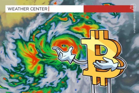 ¿Por qué Bitcoin baja de precio?