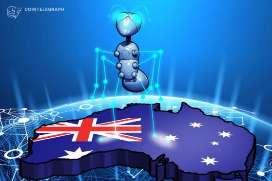 Senador australiano afirma que la tecnología blockchain puede facilitar el control financiero