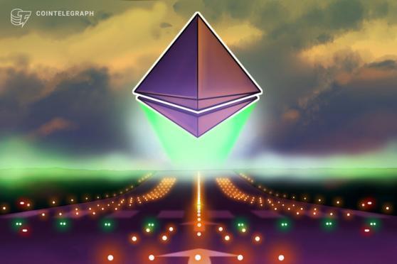 El precio de Ethereum se acerca a un nuevo máximo histórico a medida que Bitcoin se consolida