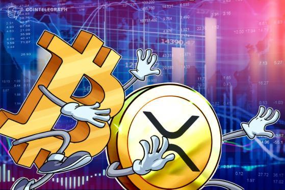 La subida de precios de Bitcoin se calma a la vez que Polkadot gana un 34% en la primera semana de la 'altseason'