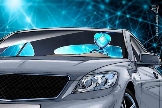 Un plan piloto de carga de vehículos eléctricos basado en blockchain recibe 1 millón de dólares del gobierno canadiense