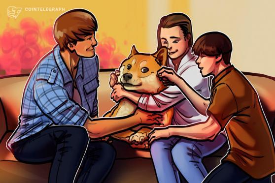 ¿DOGE como dinero de Internet? Los TikTokers y los aficionados al deporte ven un caso de uso para Dogecoin