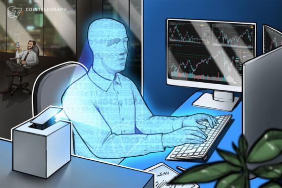 Tu vendedor de seguros de coche ahora es un robot de IA conectado a una blockchain