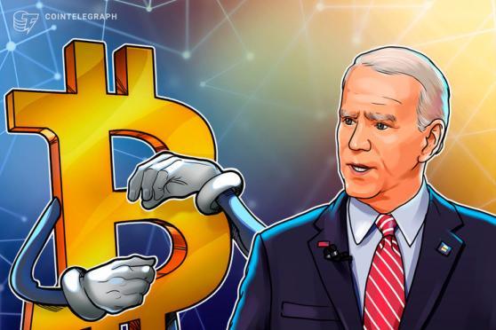¿Qué significan los planes de Joe Biden para el precio de Bitcoin?