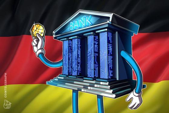 Banco alemán brinda alternativas con blockchain y criptomonedas con la ayuda de Appian