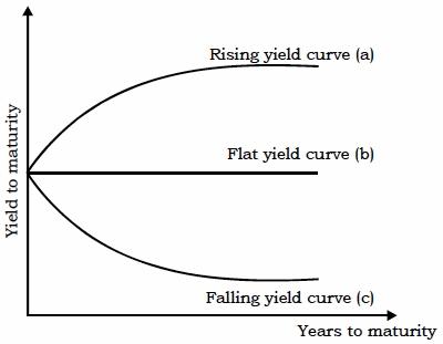 Tipos de curvas de interés