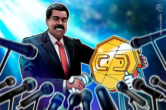 """Venezuela trabaja en la creación de un """"bolívar digital"""""""