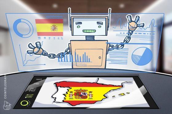 Crean en España la Federación Nacional de Digitalización y Blockchain