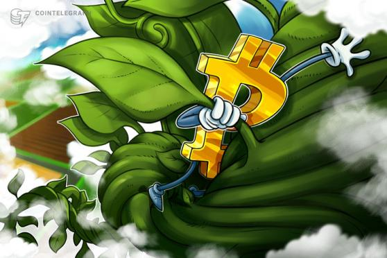 El precio de Bitcoin sube un 20% durante la noche mientras los bancos de EEUU se preparan para publicar pérdidas importantes
