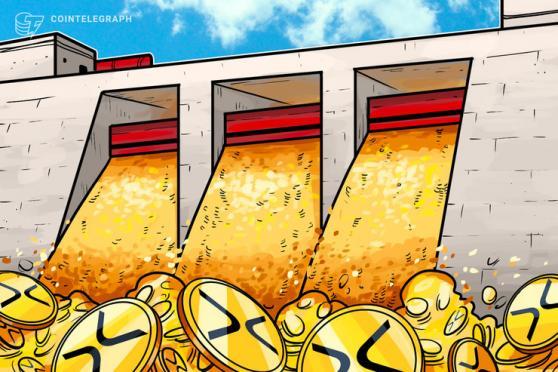 El precio de XRP gana un 86% después de que una rama cripto de Wall Street Bets dice
