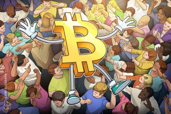 Bitcoin recupera posiciones en los principales mercados de América Latina