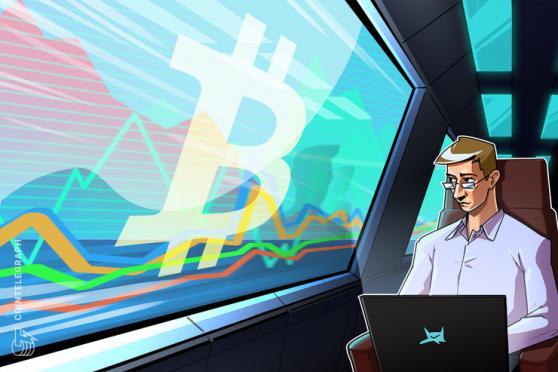 He aquí por qué los alcistas no están comprando la caída del precio de Bitcoin a USD 50,000