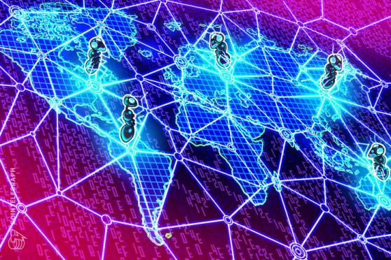 12 de los mayores actores de la tecnología Blockchain empresarial del 2020