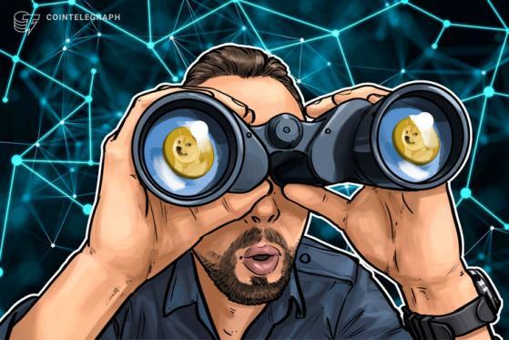 Atentos a Dogecoin: Advierten que el 8 de mayo la criptomoneda podría sufrir una caída al estilo XRP