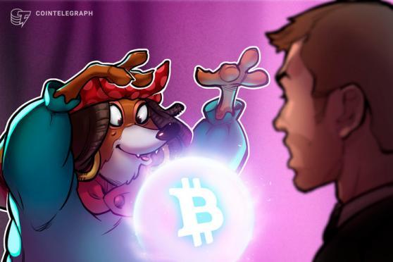 La trayectoria a corto plazo del precio de Bitcoin podría ser desalentadora, dice el CEO de Celsius