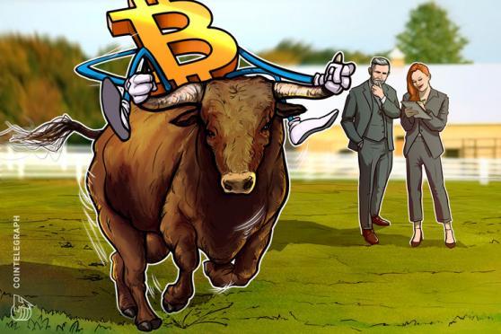 El ciclo alcista de Bitcoin podría terminar si las instituciones se ven obligadas a vender, un ejecutivo de Komodo nos explica el posible escenario