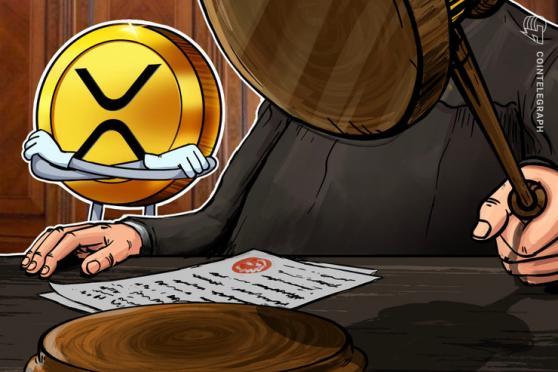La SEC de EE.UU. presenta una demanda contra Ripple y llama a XRP una