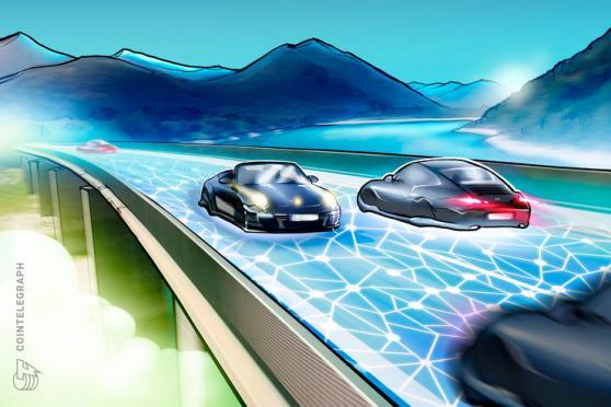 Fiat y las criptomonedas por fin juntos gracias a un nuevo sistema de recompensas para conductores