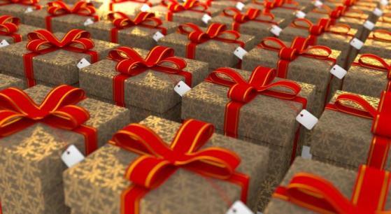 4 ETF de iShares con descuentos navideños