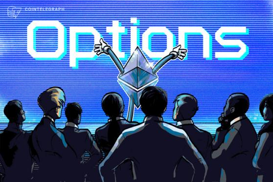 4 razones por las que los traders de opciones de Ethereum esperan que el precio de ETH alcance los 880 dólares