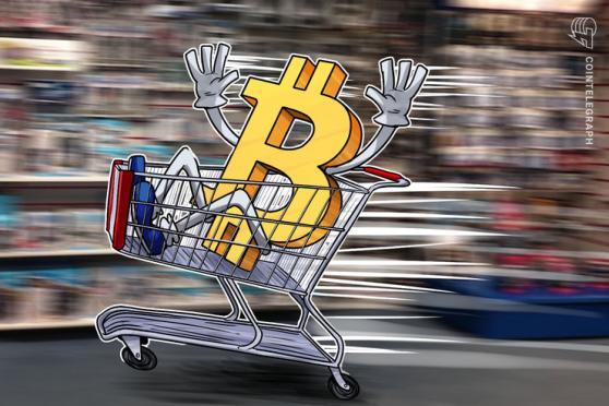Informe: El suministro activo de 90 días de Bitcoin se dispara hasta el nivel del movimiento alcista antes de 2017